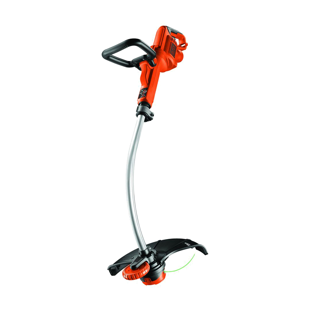 Триммер (700 Вт, 33 см) BLACK+DECKER GL7033-QS GL7033-QS