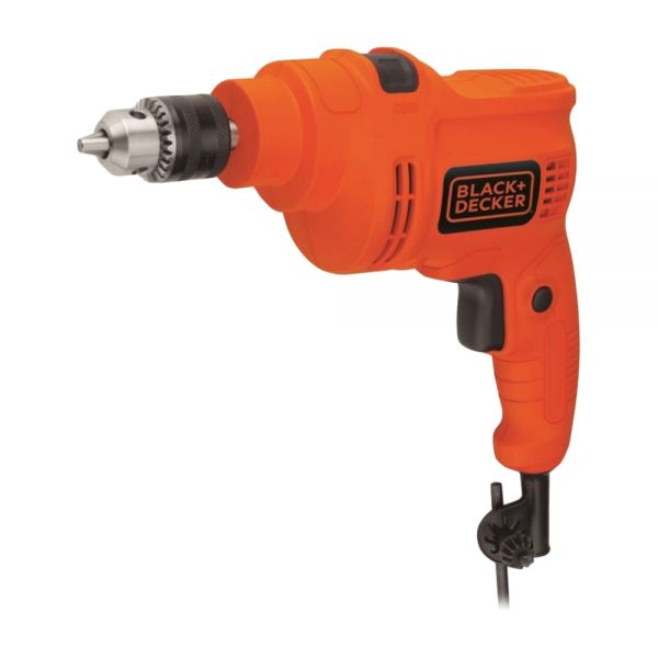 Ударная дрель 500 Вт BLACK+DECKER KR5010-RU KR5010-RU shop cntd ru