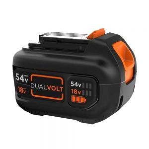 Аккумулятор DualVolt BLACK+DECKER BL1554, 54/18 В, 1.5 Ач , Li-Ion