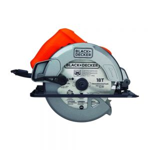 Дисковая пила BLACK+DECKER CS1004, 1400 Вт