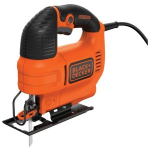 Лобзик 520 Вт BLACK+DECKER KS701E-QS