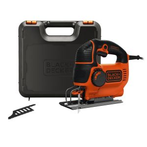 Лобзик BLACK+DECKER KS901PEK, 620 Вт
