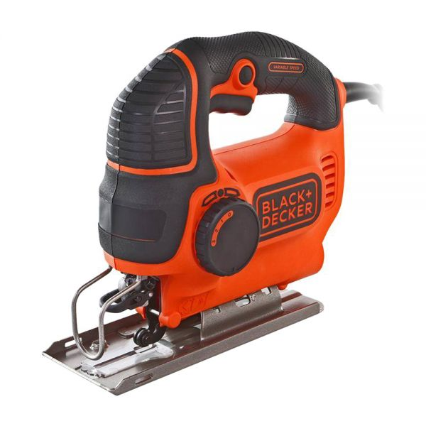 Лобзик 620 Вт BLACK+DECKER KS901PEK-XK