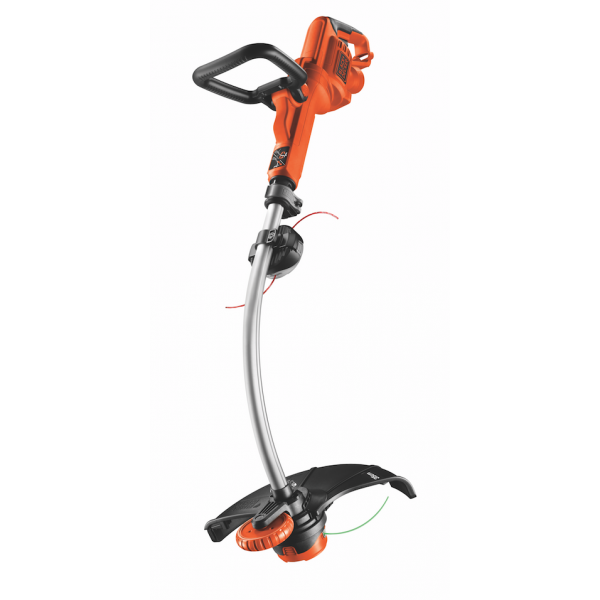 Триммер (800 Вт, 33 см) BLACK+DECKER GL8033-QS